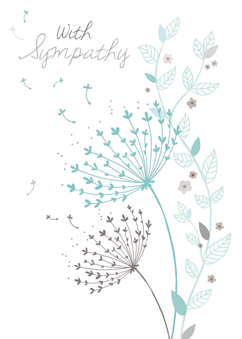 Greeting Cards Get Well Cards Felicity French Illustration
